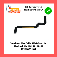 """Touchpad Cable 593-1525-B For Macbook Air 11.6"""" A1465/A1370  2011 2012year"""