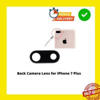 Back Camera Lens for iPhone 7 Plus