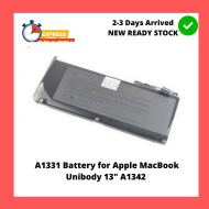 "NEW A1331 Battery for Apple MacBook Unibody 13"" A1342"