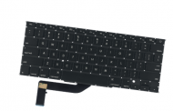 "Apple Keyboard (US English) for Macbook 15"" Retina A1398"