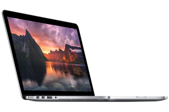 MacBook Pro A1425 Early 2013