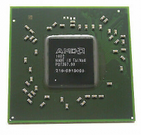 AMD - 216-0810005 - BGA GPU Chip Graphics IC Chipset