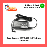 Acer Adapter 19V 3.42A (3.0*1.1mm) Small Pin