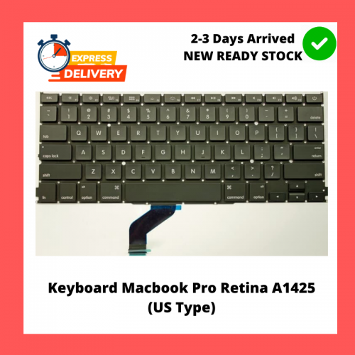 Apple Keyboard A1425 (US)