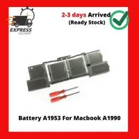 Battery A1953 For Macbook A1990