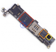 Faulty Apple Logicboard iPhone 5s