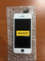 LCD Display with Touch Screen Digitizer for Apple iPhone 5 WHITE