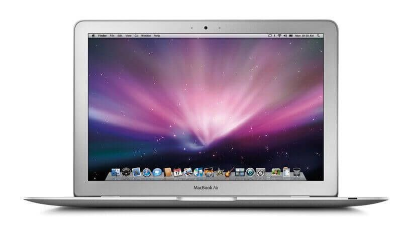 Macbook Air A1370 Mid-2011
