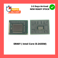 SR06Y Intel® Core™ i5-2435M  2.4GHz BGA Processor CPU with Lead Free Solder Balls