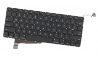 (UK) Apple Macbook Pro A1286 Keyboard (09-12)
