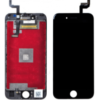 BLACK LCD For iPhone 6S LCD Display With Touch Screen Digitizer Assembly Replacement