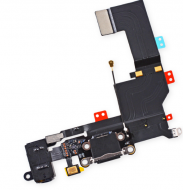 iPhone 5s Charging Port USB Dock Connector with Flex Cable