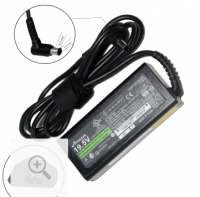 Sony 19.5V 4.7a laptop adapter