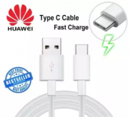100% ORIGINAL GENUINE HUAWEI 2.0A FAST TYPE C 2A ANDRIOD PHONE CABLE MICRO USB (1 METER)