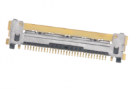 Apple LCD Cable Connector (30 pin)