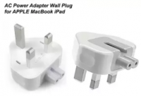 AC Power Adapter Wall Plug Duckhead for Apple MacBook