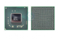 INTEL SLJ4F BD82Z68 BGA Chip Chipset
