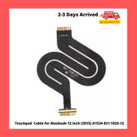 Apple Touchpad Flex Cable for Macbook 12 inch (2015) A1534 821-1935-12