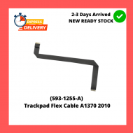 (593-1255-A) Trackpad Flex Cable A1370 2010