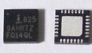 IC i 625 9AHRTZ  IC Chip Chipset Power