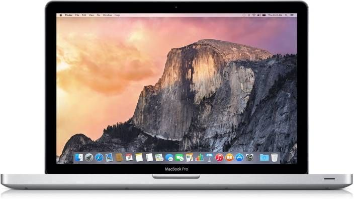Macbook Pro A1278 Year 2011