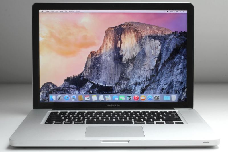 Macbook Pro A1286 Late-2011