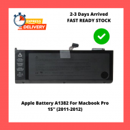Apple A1382 Battery (A1286 Year 2011-2012)