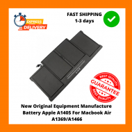 Apple A1405 Battery (A1466 / A1369)