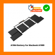 NEW APPLE A1964 Replacement Laptop Battery
