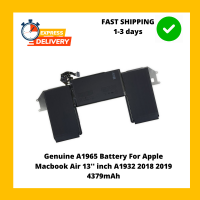 Genuine A1965 Battery For Apple Macbook Air 13'' inch A1932 2018 2019 4379mAh