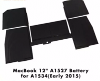 Apple A1527 Battery For Apple Macbook 12'' A1534