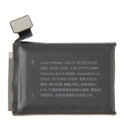 A1875 42mm Battery For Apple Watch Series 3 GPS Version 342mAh