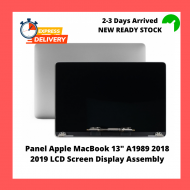 "New Replacement for Apple MacBook 13"" A1989 2018 2019 LCD Screen Display Assembly"