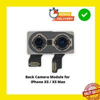 Back Camera Module for iPhone XS / XS Max