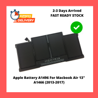 New Apple A1496 Battery (A1466 2013-2017)