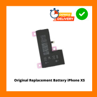New IPHONE XS BATTERY Original Replacement