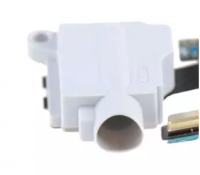 IPhone 6s Charging Port Flex Cable Ribbon(White)