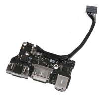 Apple Macbook Air A1466 DC Board (2013-2016)