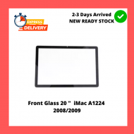 "USED - Front Glass iMac A1224 20"" 2008 / 2009"