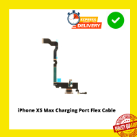 iPhone XS Max Charging Port Flex Cable Replacement
