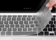 Keyboard Protector US Style For Macbook Retina 13,15