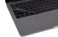 Keyboard Protector US Style For Macbook Pro