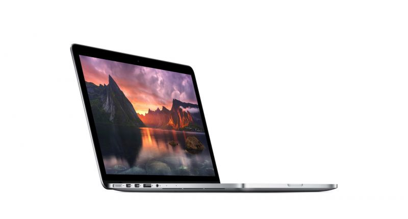 Macbook Pro Retina Generation