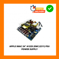 "APPLE IMAC 24"" A1225 (EMC:2211) PSU POWER SUPPLY"