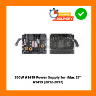 """300W A1419 Power Supply for iMac 27"""" A1419 PSU 2012-2017 Year PA-1311-2A ADP-300AF T 661-7886 661-7170 661-03524"""