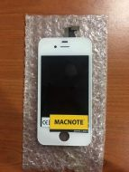 Apple LCD iPhone 4 (White)