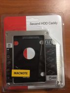 HDD Caddy Slim For Mac