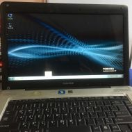 Toshiba Laptop Satellite L455D
