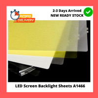 "NEW LCD LED Screen Backlight Sheets Set for MacBook Air 13"" A1369(10-12) / A1466 (12-17)"