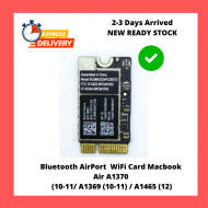 AirPort WiFi Card Bluetooth Macbook Air A1370  / A1369 (10-11) / A1465/A1466 (12)